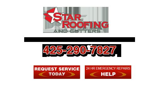 Seattle Gutter Installation Gutter Repair Star Roofing