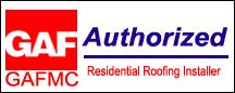 Seattle GAF roofing material manufacturer