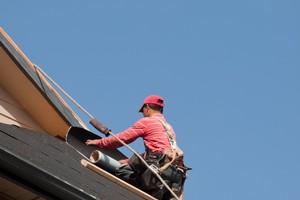 Seattle Leaky Roof Repairs
