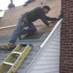 Roofing maintenance in Seattle, WA
