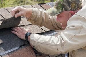Seattle Roof Repairs