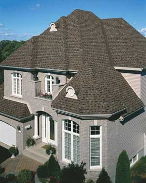 Seattle CertainTeed Roofing System services