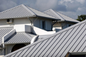 Commercial roofing services in Seattle, WA