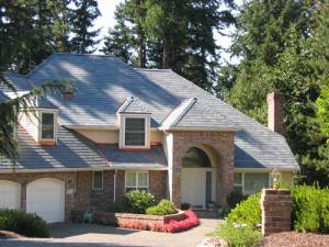 Seattle roofing contractor finished project gallery