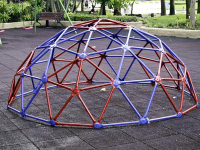 Geodesic Dome Seattle Roofing Contractor Star Roofing